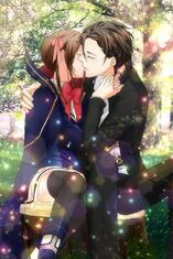 Azusa Kuze - Main Story (5)