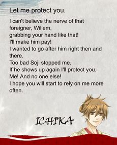 Ichika - Letter (2)