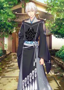 Fuyukiku screenshot (2)