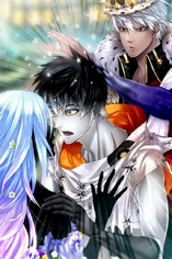 Pale Ghost (Nick) Main Story CG 7