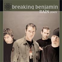 Breaking benjamin rain