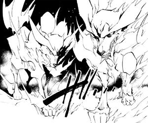 Shinden and Raiden