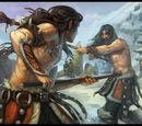 Les clans de Shamrock
