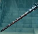 Miecz Warlocka