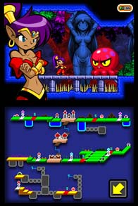 File:ShantaeRR ss - shantae with map.jpg