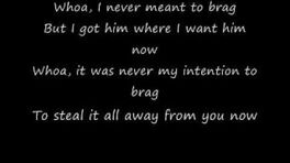 Misery Business lyrics-Paramore