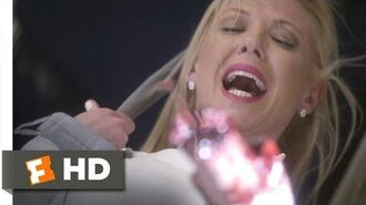 Sharknado 2 The Second One (2 10) Movie CLIP - My Hand! (2014) HD