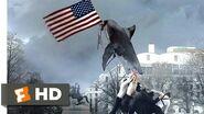 Sharknado 3 Oh Hell No! (1 10) Movie CLIP - God Bless America (2015) HD