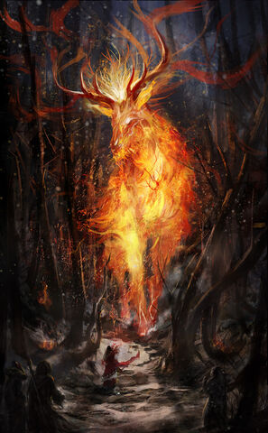 File:Fire elemental by drawingnightmare-d756ie1.jpg