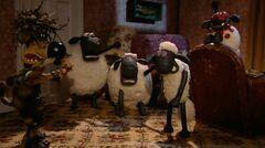 Horrors Little Sheep house1