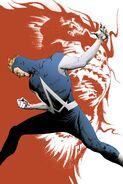 Animal Man Vol 2-21 Cover-1 Teaser