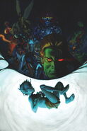 Justice League United Vol 1-10 Cover-1 Teaser