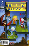 Teen Titans Vol 5-7 Cover-2