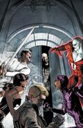 Justice League Dark Vol 1-10 Cover-1 Teaser