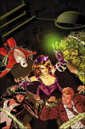 Justice League Dark Vol 1-32 Cover-1 Teaser