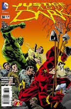 Justice League Dark Vol 1-38 Cover-2