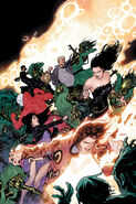 Justice League Dark Vol 1-5 Cover-1 Teaser