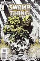 Swamp Thing Vol 5-1 Cover-3