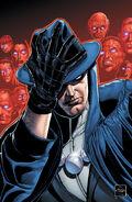 The Phantom Stranger Vol 4-2 Cover-2 Teaser