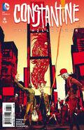 Constantine The Hellblazer Vol 1-6 Cover-1