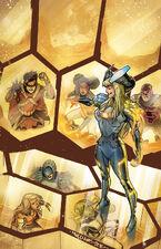 Teen Titans Vol 5-23 Cover-1 Teaser
