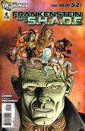 Frankenstein Agent of SHADE Vol 1-2 Cover-1