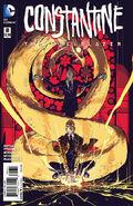Constantine The Hellblazer Vol 1-8 Cover-1