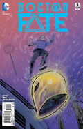 Doctor Fate Vol 4-3 Cover-2