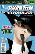The Phantom Stranger Vol 4-5 Cover-1