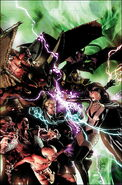 Justice League Dark Vol 1-28 Cover-1 Teaser