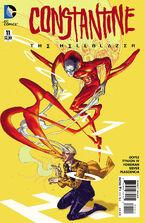 Constantine The Hellblazer Vol 1-11 Cover-1