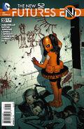 Futures End Vol 1-33 Cover-1