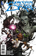 Justice League Dark Vol 1-39 Cover-1