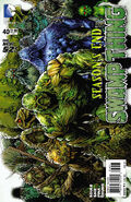 Swamp Thing Vol 5-40 Cover-1