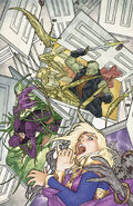 Justice League Dark Vol 1-14 Cover-1 Teaser