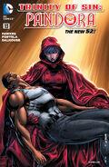 Trinity of Sin Pandora Vol 1-13 Cover-1
