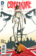 Constantine The Hellblazer Vol 1-3 Cover-1