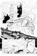 Doctor Fate Volume 4 Artwork