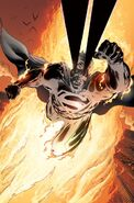Justice League Darkseid War Superman Vol 2-1 Cover-1 Teaser