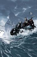 Futures End Vol 1-30 Cover-1 Teaser