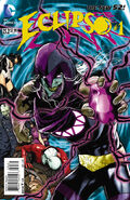 Justice League Dark Vol 1-23.2 Cover-1