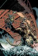 Frankenstein Agent of SHADE Vol 1-14 Cover-1 Teaser
