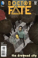 Doctor Fate Vol 4-4 Cover-1