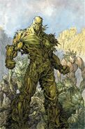 Swamp Thing Vol 5-25 Cover-1 Teaser