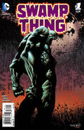 Swamp Thing Vol 6-1 Cover-1