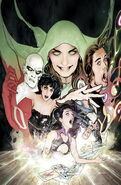 Justice League Dark Vol 1-1 Cover-1 Teaser