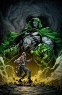 Constantine Vol 1-10 Cover-1 Teaser