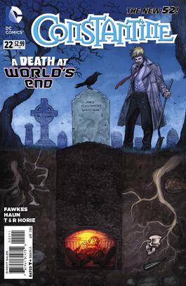Constantine Vol 1-22 Cover-1