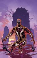 Futures End Vol 1-8 Cover-1 Teaser