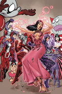 Justice League Dark Vol 1-37 Cover-1 Teaser